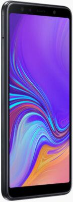 Смартфон Samsung Galaxy A7 (2018) SM-A750F Black 4