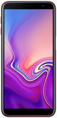 Смартфон Samsung Galaxy J6+ SM-J610F Red 1