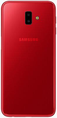 Смартфон Samsung Galaxy J6+ SM-J610F Red 2