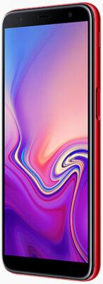 Смартфон Samsung Galaxy J6+ SM-J610F Red 3