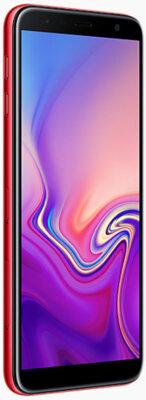 Смартфон Samsung Galaxy J6+ SM-J610F Red 4