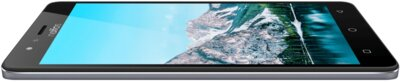 Смартфон TP-Link Neffos C5S Grey 6