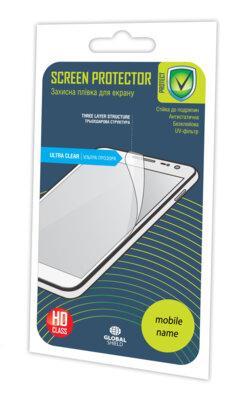 Защитная пленка Global TPU 3D Armored для Samsung Galaxy А8+ A730 1