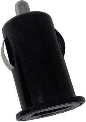 Автомобільний зарядний пристрій Piko MSH-SC-033 1USB1A Black 1