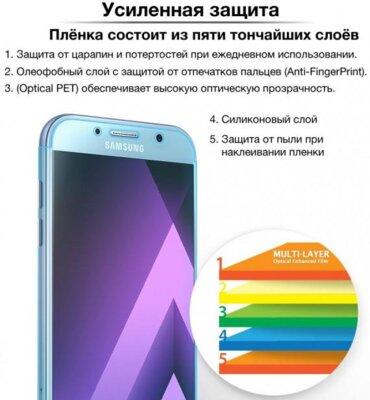 Захисна плівка Ringke Full Cover для Samsung Galaxy A5 (2017) А520 3