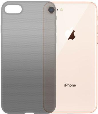 Чехол GlobalCase TPU Extra Slim для Apple iPhone 8 Dark 1