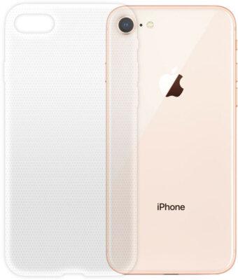 Чехол GlobalCase TPU Extra Slim для Apple iPhone 8 Light 1