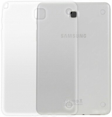 Чехол GlobalCase TPU Extra Slim для Samsung Galaxy Tab A 8.0 T350/T355 Light 1