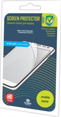 Захисна плівка GlobalShield ScreenWard для Samsung Galaxy Tab A 7.0 T280 1