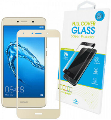 Защитное стекло Global TG Full Cover для Huawei Y7 Gold 1