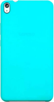 Чехол для планшета + защитная пленка Lenovo Tab 3 Plus 7703 Blue 1