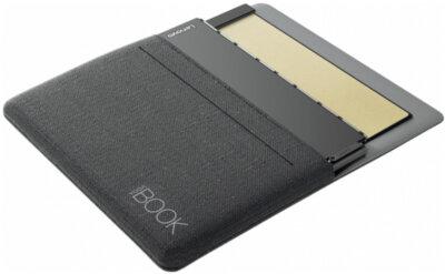 Чехол для планшета Lenovo Yoga Book Sleeve Grey 3