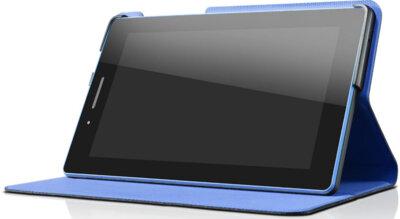 Чехол для планшета Lenovo Tab 3-710 Gray 3