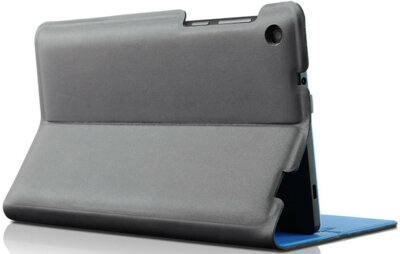 Чехол для планшета Lenovo Tab 3-710 Gray 5