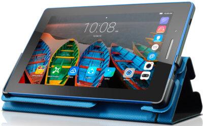 Чехол для планшета Lenovo Tab3-730X Gray 4