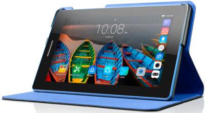 Чехол для планшета Lenovo Tab3-730X Gray 5