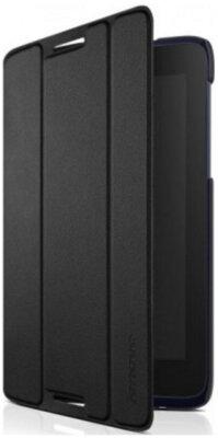 Чохол для планшета Lenovo А3500 A7-50 Folio Case and Film Black 2
