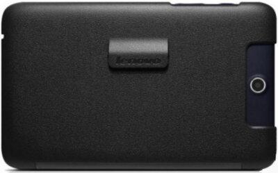 Чохол для планшета Lenovo А3500 A7-50 Folio Case and Film Black 3
