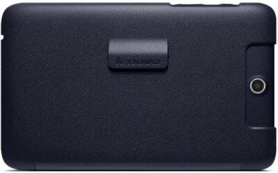 Чохол для планшета Lenovo А3500 A7-50 Folio Case and Film Dark Blue 3
