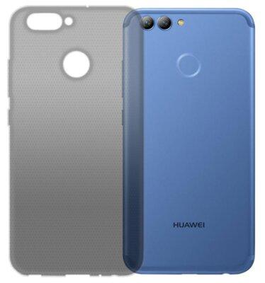 Чохол GlobalCase TPU Extra Slim для Huawei Nova 2 Dark 1