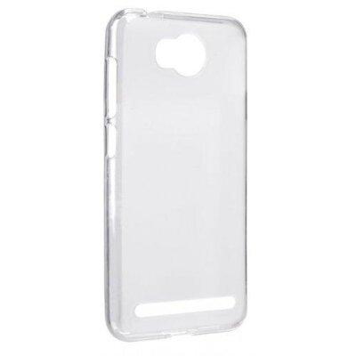 Чехол Remax Ultra Thin Silicon 0.2mm для Huawei Y3 II White 1