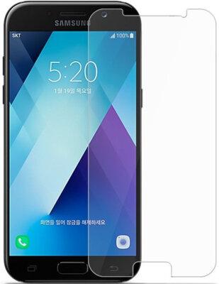 Защитное стекло TectPro для Samsung Galaxy A7 (2017) A720 1