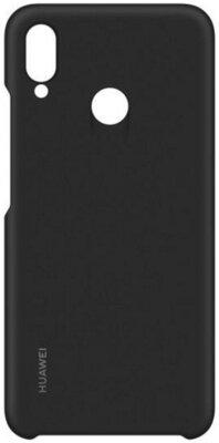 Чехол Huawei Magic Case Black для Huawei P Smart Plus 1