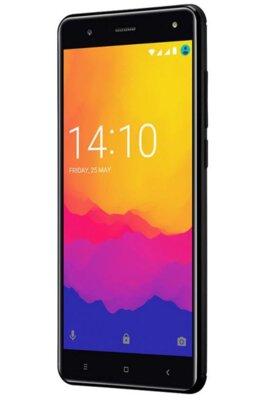 Смартфон Prestigio Muze E7 LTE Duo 7512 Black 4