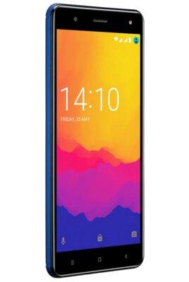 Смартфон Prestigio MultiPhone Muze E7 LTE 7512 Duo Blue 3