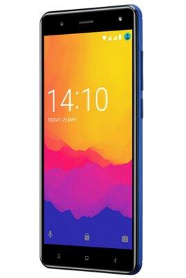Смартфон Prestigio MultiPhone Muze E7 LTE 7512 Duo Blue 4