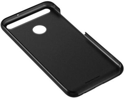 Чохол Huawei Multi-color PU Case для Nova 2 Black 2