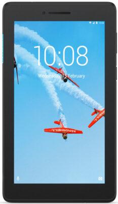 Планшет Lenovo Tab E7 TB-7104l 3G 1/8GB Black 1