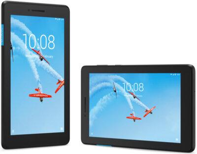 Планшет Lenovo Tab E7 TB-7104l 3G 1/8GB Black 3