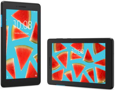 Планшет Lenovo Tab E7 TB-7104l 3G 1/8GB Black 4