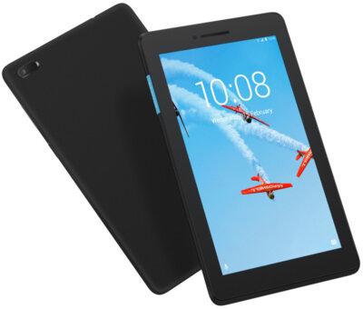 Планшет Lenovo Tab E7 TB-7104l 3G 1/8GB Black 5