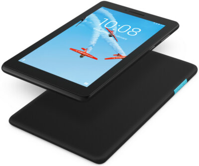 Планшет Lenovo Tab E7 TB-7104l 3G 1/8GB Black 7