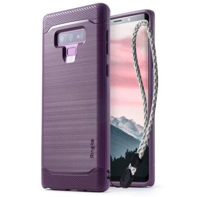 Чохол Ringke ONYX Lilac Purple для Samsung Galaxy Note 9 N960 1