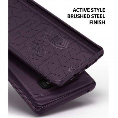 Чохол Ringke ONYX Lilac Purple для Samsung Galaxy Note 9 N960 2