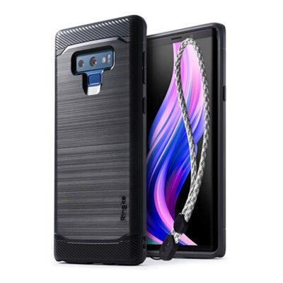 Чохол Ringke ONYX Black для Samsung Galaxy Note 9 N960 1