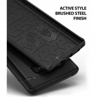 Чохол Ringke ONYX Black для Samsung Galaxy Note 9 N960 2