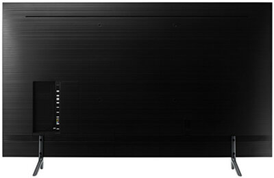 Телевізор Samsung  UE58NU7100UXUA 9