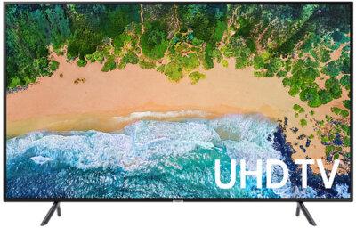 Телевізор Samsung  UE58NU7100UXUA 11