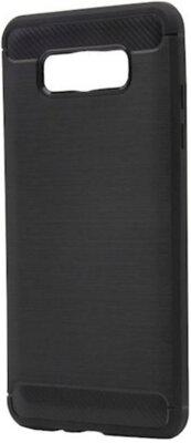 Чохол GlobalCase Leo для Samsung Galaxy J7 2016 J710 Black 1