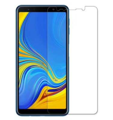 Захисна плівка Boxface для Samsung Galaxy A7 (2018) A750 1
