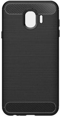 Чохол GlobalCase Leo для Samsung Galaxy J4 J400 Black 1