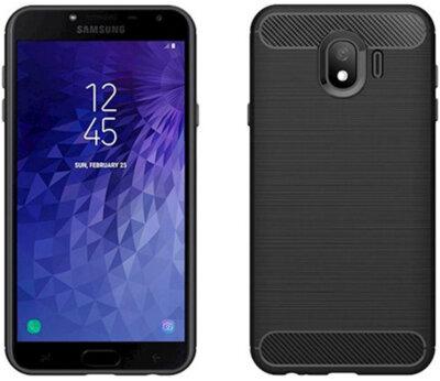 Чохол GlobalCase Leo для Samsung Galaxy J4 J400 Black 3