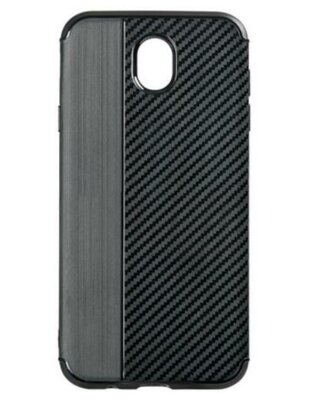 Чохол iPaky Carbon Thin Seria для Samsung Galaxy J4 J400 Black 1