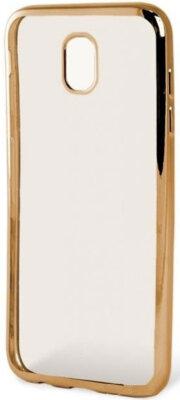 Чохол GlobalCase TPU Electro для Samsung Galaxy J5 (2017) J530 Gold 1