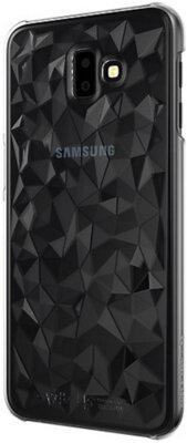 Чохол Wits Clear Hard Case Transparent для Galaxy J6+ J610 3