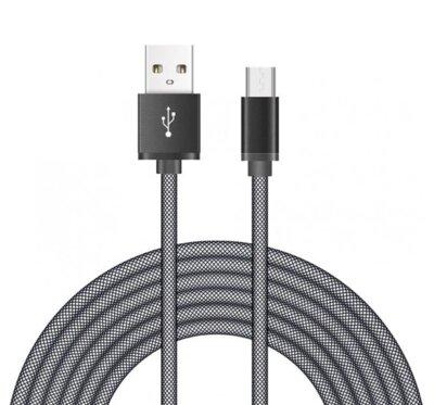 USB Кабель XOKO SC-120m FISH 3m MicroUSB 1